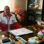 رئیس جمعیت هلال احمر شهرستان شوط اعلام کرد: پست ایمنی و سلامت شهرستان شوط از 51هزار مسافر نوروزی میزبانی کرد