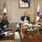 تفاهم نامه همکاری بین سازمان منطقه آزاد ماکو و کمیته امداد امام خمینی(ره) امضا شد