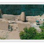 معرفی اماکن تاریخی و جاذبه های طبیعی منطقه آزاد ماکو (1)/ قلعه تاریخی شهر ماکو