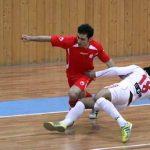 نتایج روز نخست مسابقات فوتسال دسته سه کشور به میزبانی شوط