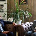 تاسیس نمایندگی اداره کل استاندارد در منطقه آزاد ماکو برای تسهیل تجارت، ضروری است