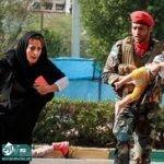 حمله تروریستی در رژه نیروهای مسلح در اهواز / 24 شهید و 53 مجروح / سه عامل تیراندازی کشته و یک تن دستگیر شد / گروه تجزیه طلب وابسته به عربستان مسئولیت حمله را پذیرفت + فیلم