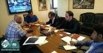 همکاری سوختی بین مناطق آزاد ماکو و مرسین کلید خورد