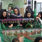 همایش شیر خوارگان حسینی در ماکو+ عکس