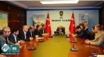 استاندار ترابزون ترکیه: ماکو نقش مهمی در توسعه روابط تجاری ترکیه و ایران دارد
