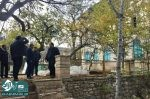 مرمت بنای تاریخی سردار ماکو تا پایان سال آینده پایان می یابد