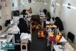 همزمان با دهه فجر؛ 130 طرح اشتغال مددجویی در شوط به بهره برداری می رسد
