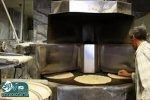 نان ماشینی و روغنی بیشترین سهم را در نانوایی های ماکو دارد