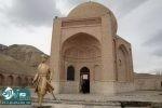 فرماندار: نهادهای مسوول مشکل سند مقبره سیدصدرالدین چالدران را حل کنند