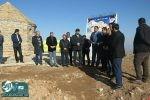 همزمان با دهه فجر؛ 5 طرح عمرانی و خدماتی در شوط افتتاح شد