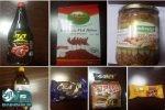 اسامی 7 محصول وارداتی غیرمجاز در ماکو اعلام شد