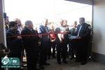 همزمان با دهه فجر، 2 طرح عمرانی و خدماتی در شوط افتتاح شد