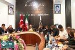 عزم منطقه آزاد ماکو برای گسترش و تعمیق روابط تجاری با ترکیه