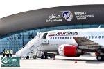 14 هزار مسافر از طریق فرودگاه ماکو جابجا شدند