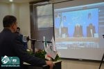 با حضور رییس جمهوری به صورت ویدئو کنفرانس؛ عملیات احداث قطعه سوم آزاد راه بازرگان - مرند آغاز شد