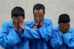 ۵ سارق حرفهای در ماکو دستگیر شدند
