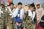 اعزام ۵۴۰ دانش آموز ماکویی برای بازدید از مناطق عملیاتی دفاع مقدس