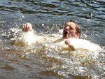واژگونی تیوب مرد 42ساله را در ارس غرق کرد