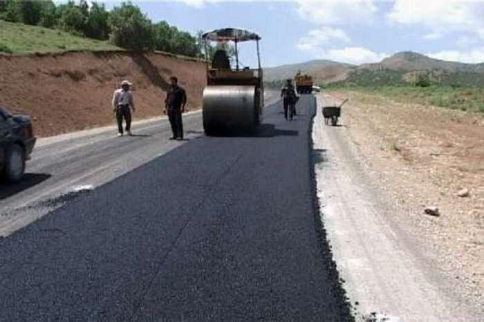 شاخص بهرهمندی راه روستایی در چالدران به ۳۳ درصد خواهد رسید