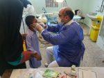 ۱۰ تیم پزشکی در طرح رایگان درمانی چالدران همکاری میکنند