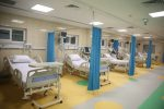 ۵.۵ میلیارد ریال برای تجهیز بیمارستان و مراکز درمانی شوط هزینه شد