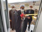 ۱۱ واحد مسکونی خیّرساز ویژه مددجویان در چالدران افتتاح شد