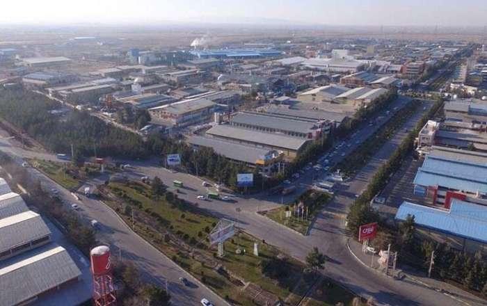 ٢١ قرارداد سرمایهگذاری در شهرک صنعتی شوط منعقد شده است