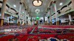 اولین مسجد جامع منطقه آزاد ماکو را بشناسیم