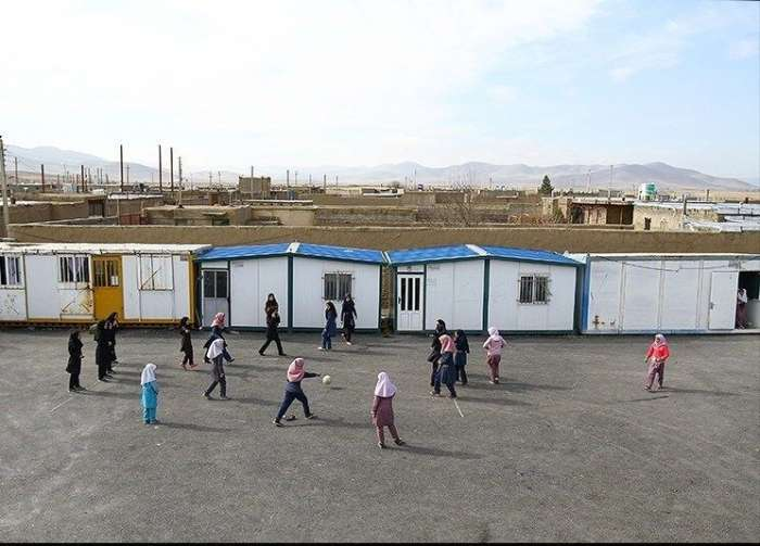 مدارس کانکسی در منطقه آزاد ماکو برچیده میشود
