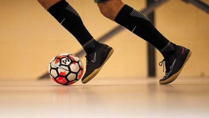 تساوی تیم فوتسال آروین قالا ماکو مقابل آیندگان هرمزگان
