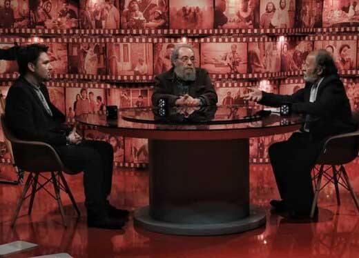 حمله تند مسعود فراستی به فیلم «شیشلیک»