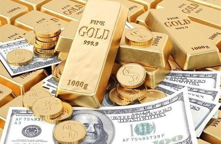 قیمت دلار، قیمت یورو و قیمت پوند