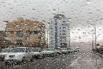 ماکو با ۱۹ میلیمتر پربارشترین شهر آذربایجانغربی بود