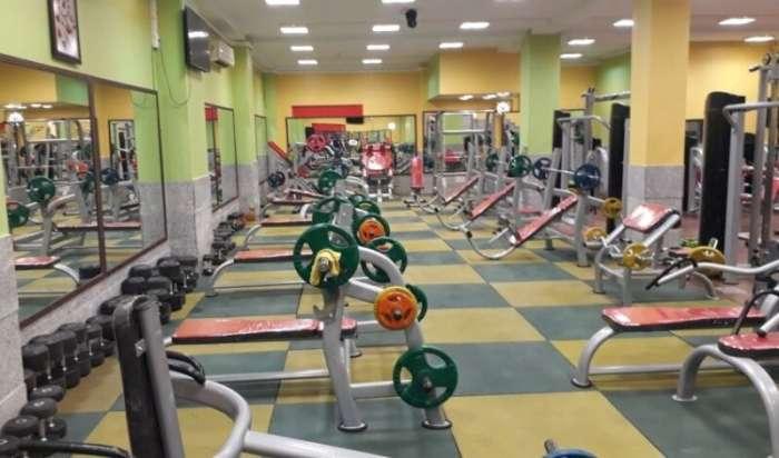 ۷ باشگاه ورزشی خصوصی در شوط پلمب شد