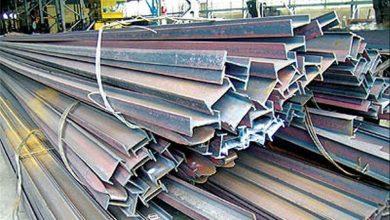 ۱۲۴ تن آهن آلات احتکاری از یک انبار در ماکو کشف شد