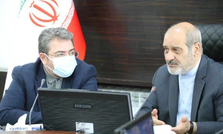 مشاور رییس جمهوری: اصلاح ساختار سازمانی و مالی مناطق آزاد در دستور کار شورای عالی است