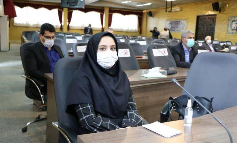 معلم منتخب کشوری آذربایجان غربی : رهنمودهای معلمی هدایتگر دانش آموزان در ایام کروناست