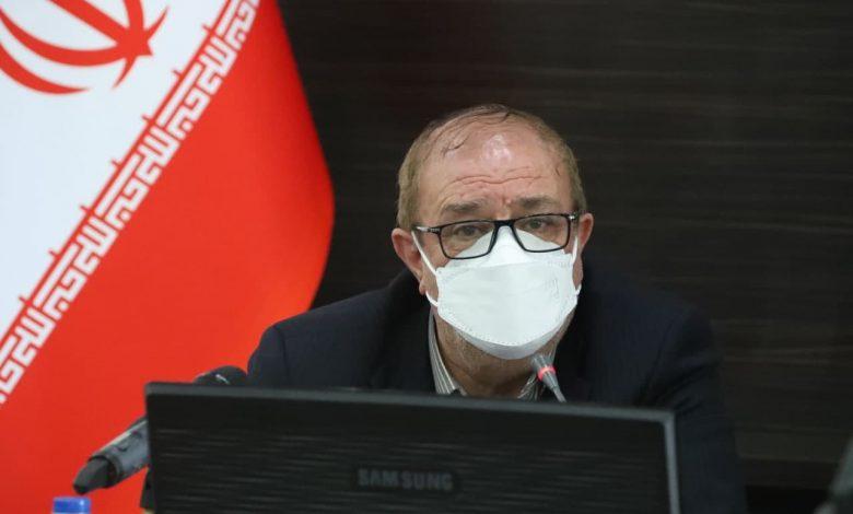 معاون وزیر جهاد کشاورزی: بیش از ۵۰ درصد طرحهای آبیاری و زهکشی کشور مربوط به آذربایجانغربی است