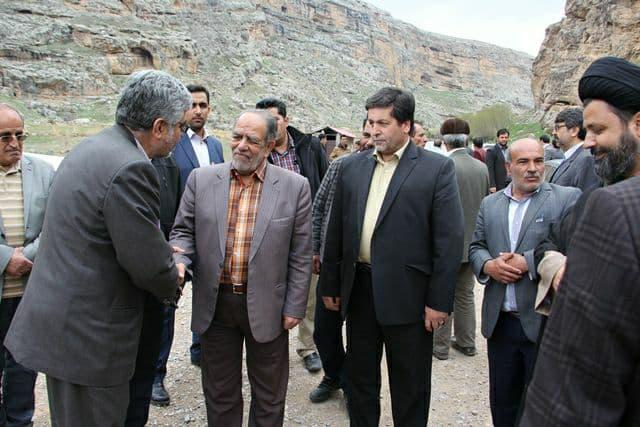پیام جهانگیری و واعظی درپی درگذشت اکبر ترکان