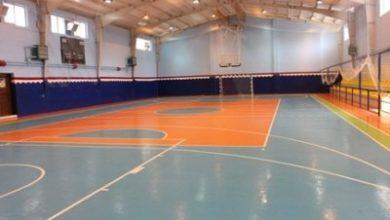 با اتمام طرحهای ورزشی در شوط سرانه فضاهای ورزشی به ۸۷صدم سانتی متر می رسد