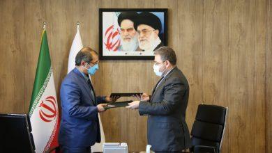 توافق نامه همکاری منطقه آزاد ماکو و پارک علم و فناوری آذربایجانغربی